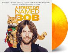 Street Cat Named Bob / O.S.T. - David Hirschfelder (2017, Vinyl NEUF)