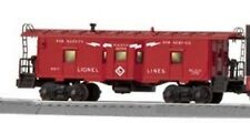 Lionel Bay Window Caboose # 6517 Lionel Lines Conventional Classics Series