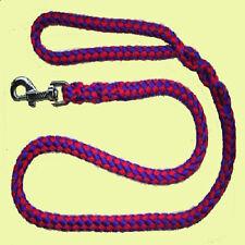 Hundeleine in 4 Längen von 1m bis 2m   ***45 Farben***