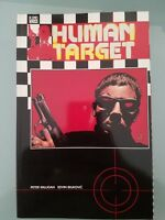 HUMAN TARGET TPB VERTIGO COMICS PETER MILLIGAN! BRAND NEW UNREAD