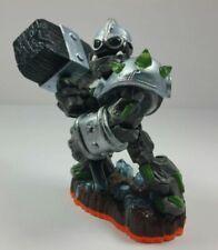 Skylanders CRUSHER GIANTS Character Figure (ORANGE) RETAIL BOX IS NOT INCLUDED
