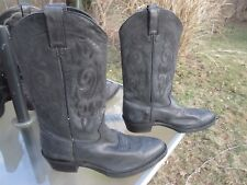 Double H Men's Weekend Warrior Western Work Boots # Dh 3252 / 11 D / Pre-owned