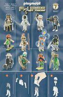 Playmobil 5537 Figuren Figures Serie 7 Boys - neuwertig