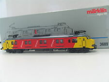 MÄRKLIN 3689 POST-TRIEBWAGEN mP3000 der NS  DIGITAL     PA371