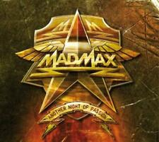 Mad  Max    another   night  of    passion    CD