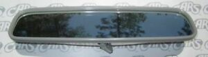 "1964 / 1969 pontiac firebird, gto, lemans,10"" rear view  replacement mirror"