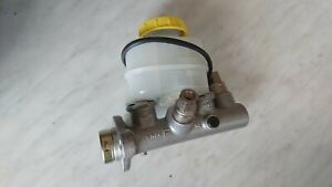 Nissan Sunny N14 GTI, brake master cylinder, new in box, genuine part.