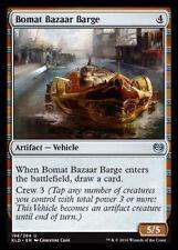 Bomat Bazaar Barge NM X4 Kaladesh Artifact Uncommon MTG Magic Card