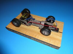 Cox Team Racing Chassis