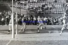 Buffalo Bills VS Kansas City Chiefs 9-11-1966  8X10 Photo AFL Football