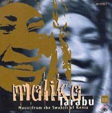 Tarabu: Music From the Swahili of Kenya, New Music