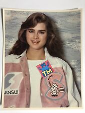Young Brooke Shields - 8x10 Photo - Buy 3, Get 1 FREE!