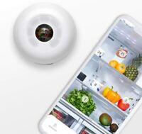 FridgeCam by Smarter Latest Version with Food Tracking - Wi-Fi Fridge Camera