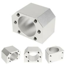 CNC RM2005 RM2010 Ball Screw Flange Nut Seat Ball Nut Housing Bracket Mount