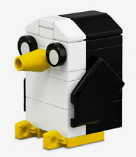 NEW LEGO GUNTER from Adventure Time set 21308 ideas penguin figure (not minifig)