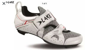 Lake TX212-W Ladies Cycling Triathlon shoe. EU41 UK7