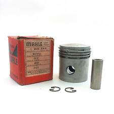 BMW Motorcycle Piston Kit (69.5mm) [#0813700] by MAHLE