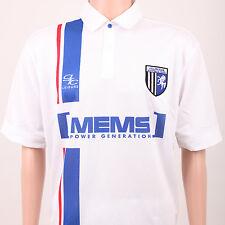 Gillingham FC Football Shirt  Away size:2XL Gills Soccer Jersey Kent Away BNWT