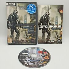 Crysis 2 Limited Edition (PC DVD-ROM 2011)