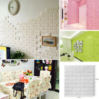 3D Family DIY Removable Art Vinyl Quote Wall Stickers Decal Mural Home Decor