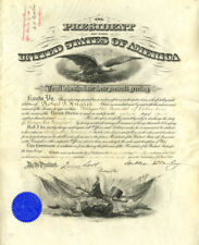 William McKinley signed Military Commission