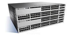 Cisco  (WS-C3850-48F-E) Desktop Network Device