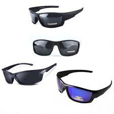 Gafas de Sol, Deportivas, 100% Polarizadas, buena calidad, + funda, Sunglasses.