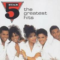 Five Star : The Greatest Hits CD (2003) ***NEW*** FREE Shipping, Save £s