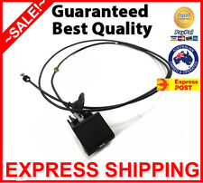BA BF Falcon & Territory Bonnet Release Cable Brand - New Express Shipping