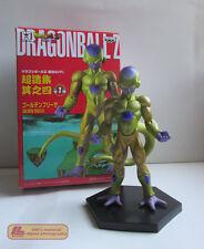 "Anime Dragon Ball Super F Z  Golden Freeza 5"" PVC Figure Statue Toy Kid Gift NIB"