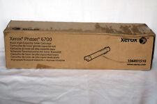 Genuine XEROX PHASER 6700 106R01510 BLACK High Capacity Toner Cartridge. NEW!
