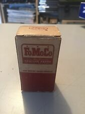 Vintage Genuine Ford Motor Company Advertising Parts Box, Vent Window Handles