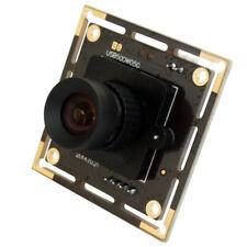 No Driver 5MP Aptina MI5100 2.1mm Lens USB Camera Module For Digital Microscopy