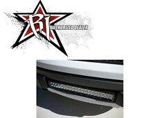 "Rigid Industries Lower Grill Cradle Mount for 20"" E-Series Light Bar Ford Raptor"