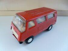 Bus - Tonka - Orange/Red -