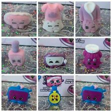New you choose Shopkins Fashion Mall Claire's Exclusive Comb Shp Free ship >$25