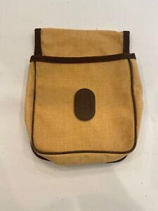 Bob Allen Trap Shooting waist pouch Vintage