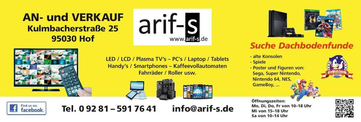 arif-s