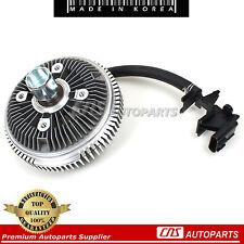 Ref# 326748 Chevy Trailblazer 9-7x Electric Cooling Fan Clutch