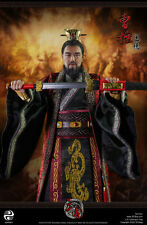 303 Toys Cao Cao 曹操 A.K.A Mengde 1:6 Boxed Figure Three Kingdoms #312
