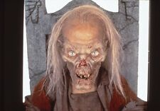 THE CRYPTKEEPER - TALES FROM THE CRYPT - SET OF 5 ORIGINAL 35MM PUBLICITY SLIDES