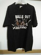 steel phanter tour 2012 shirt