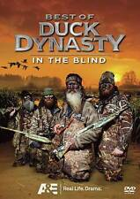 Best of Duck Dynasty In the Blind DVD  NEW!!!
