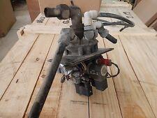 Used CTIS CM valve Automotive Aux Manifold Controller, M35A3 good shape