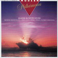 MODERN PHILHARMONICS - KLASSIK IM NEUEN GEWAND / CD (CBS 465687 2) - NEUWERTIG