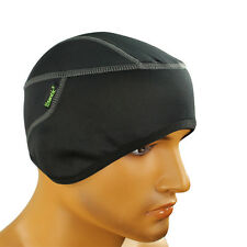 Fleece Thermal Ear Hats Caps Windproof Coldproof Running Cycling Sports Training