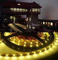 20 St. LED Hausbeleuchtung 5cm Modellbeleuchtung Bahnsteig Beleuchtung (5,99€/m)