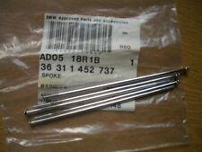 ^ BMW Spoke 153mm R50/60/75/80/100, bag of 5, part no. 36311452737