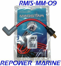 "9"" HT Spark Plug HT Lead, Mercury, Mariner, Force Outboard"