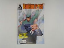Brain Boy #2 Dark Horse Comics 2013 VF/NM
